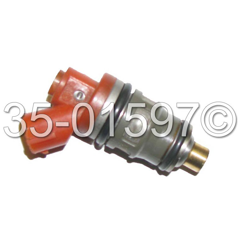 Toyota Previa                         Fuel InjectorFuel Injector