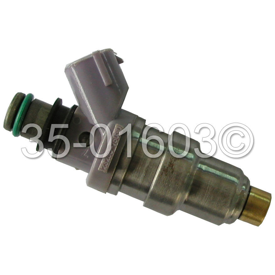 Toyota T100                           Fuel InjectorFuel Injector