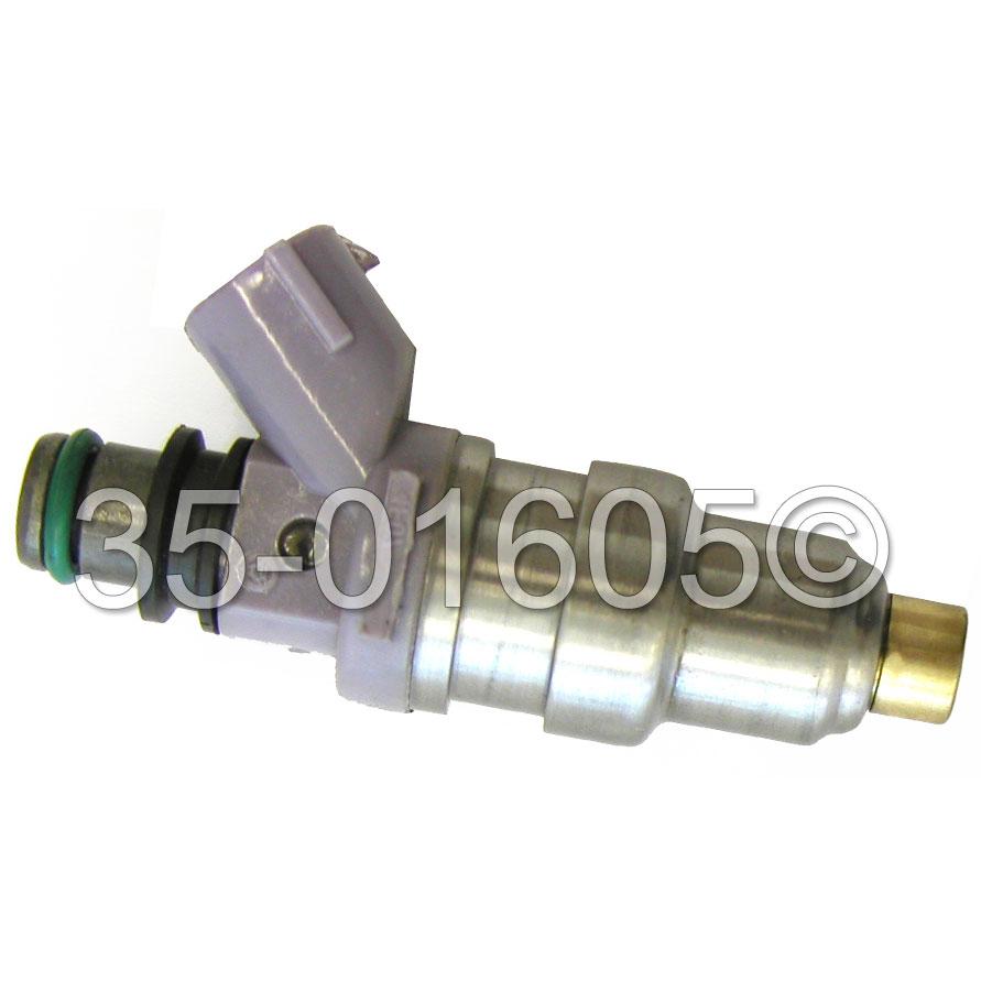 Toyota Tercel                         Fuel InjectorFuel Injector