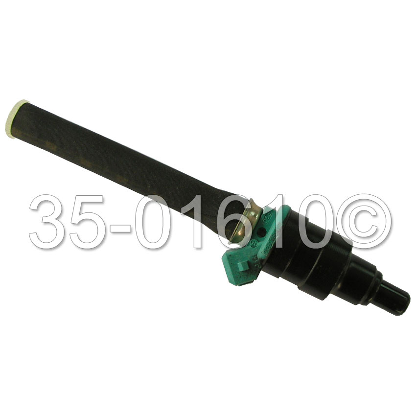 VW Beetle                         Fuel InjectorFuel Injector