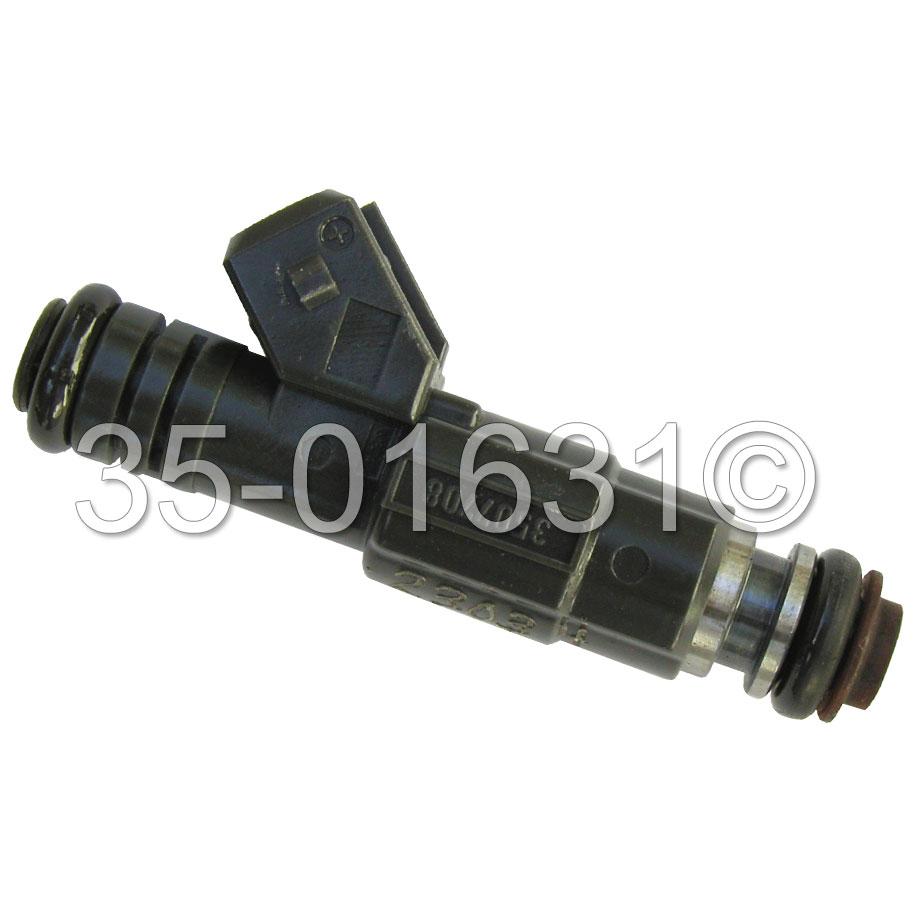 Volvo 850                            Fuel InjectorFuel Injector