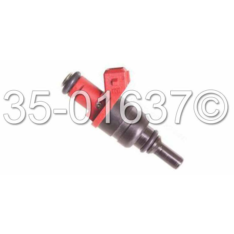 Volvo V40                            Fuel InjectorFuel Injector