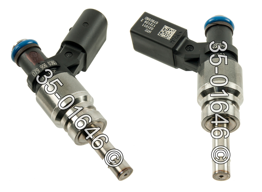 Audi RS4                            Fuel InjectorFuel Injector