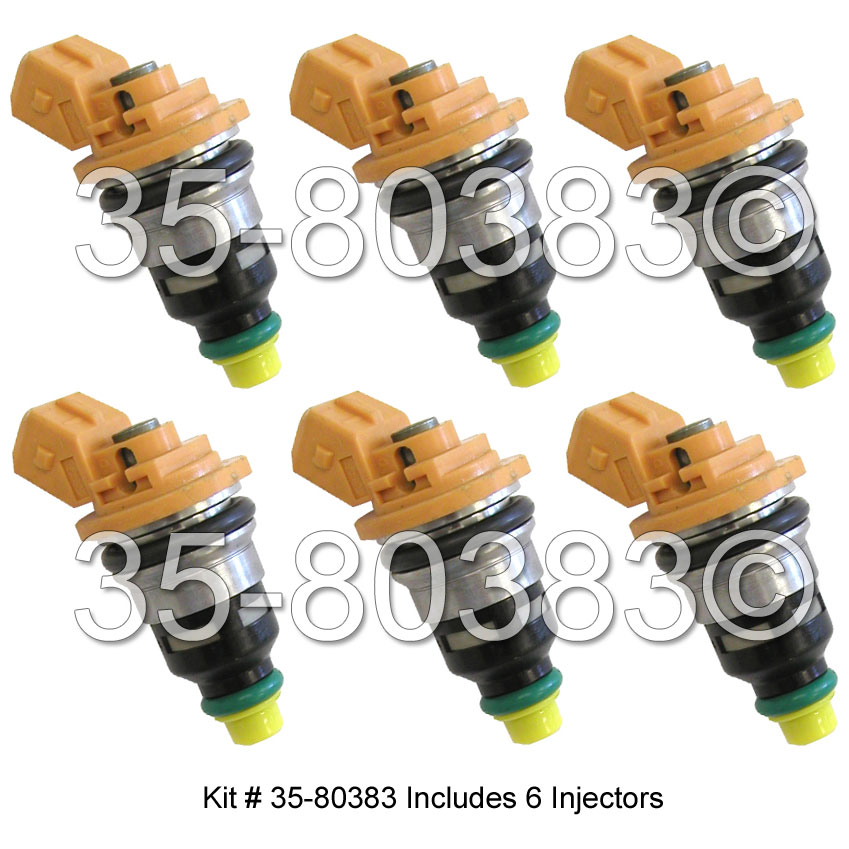 Mercury Mystique                       Fuel Injector SetFuel Injector Set