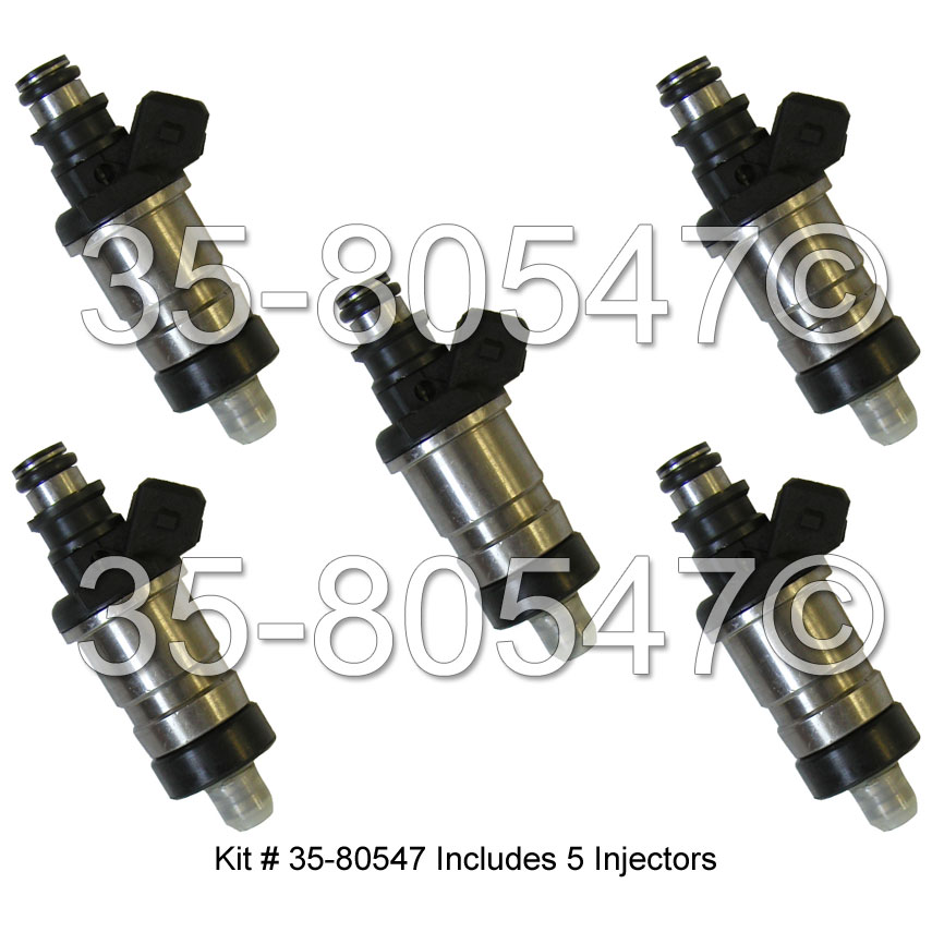 Acura TL                             Fuel Injector SetFuel Injector Set