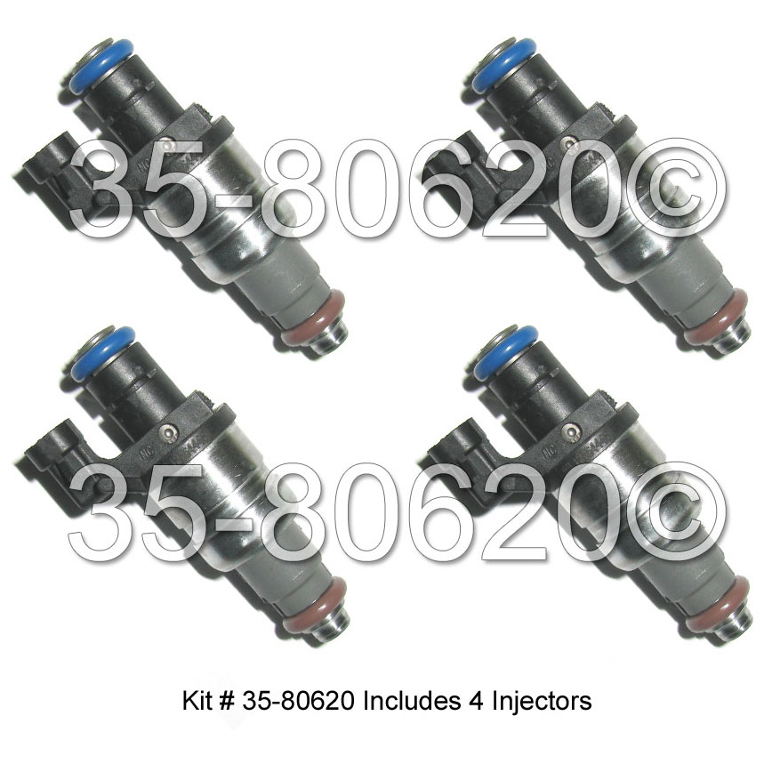 Saturn Vue                            Fuel Injector SetFuel Injector Set