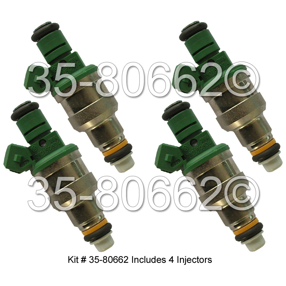 Plymouth Acclaim                        Fuel Injector SetFuel Injector Set