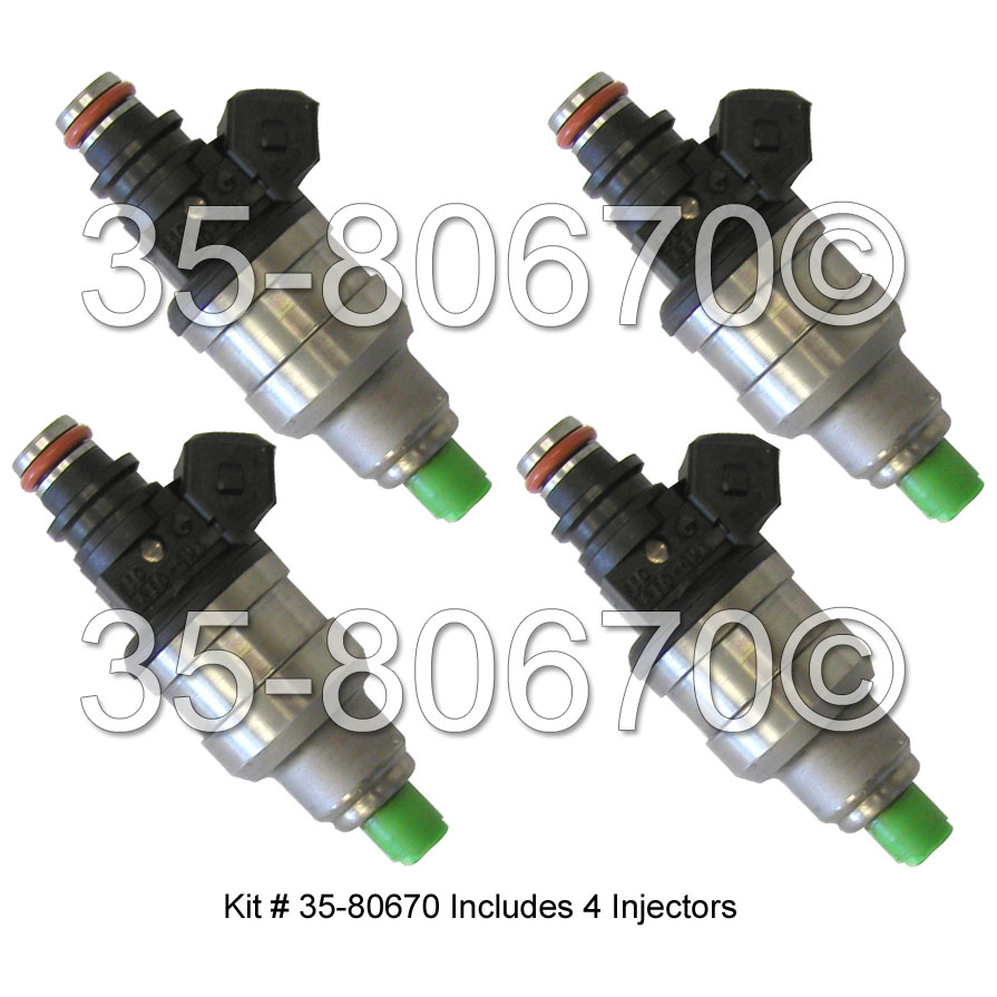 Eagle Talon                          Fuel Injector SetFuel Injector Set