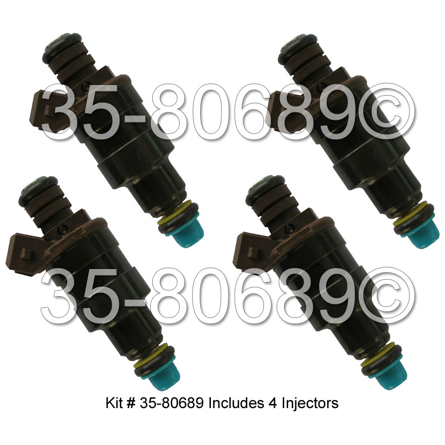 Ford Mustang                        Fuel Injector SetFuel Injector Set