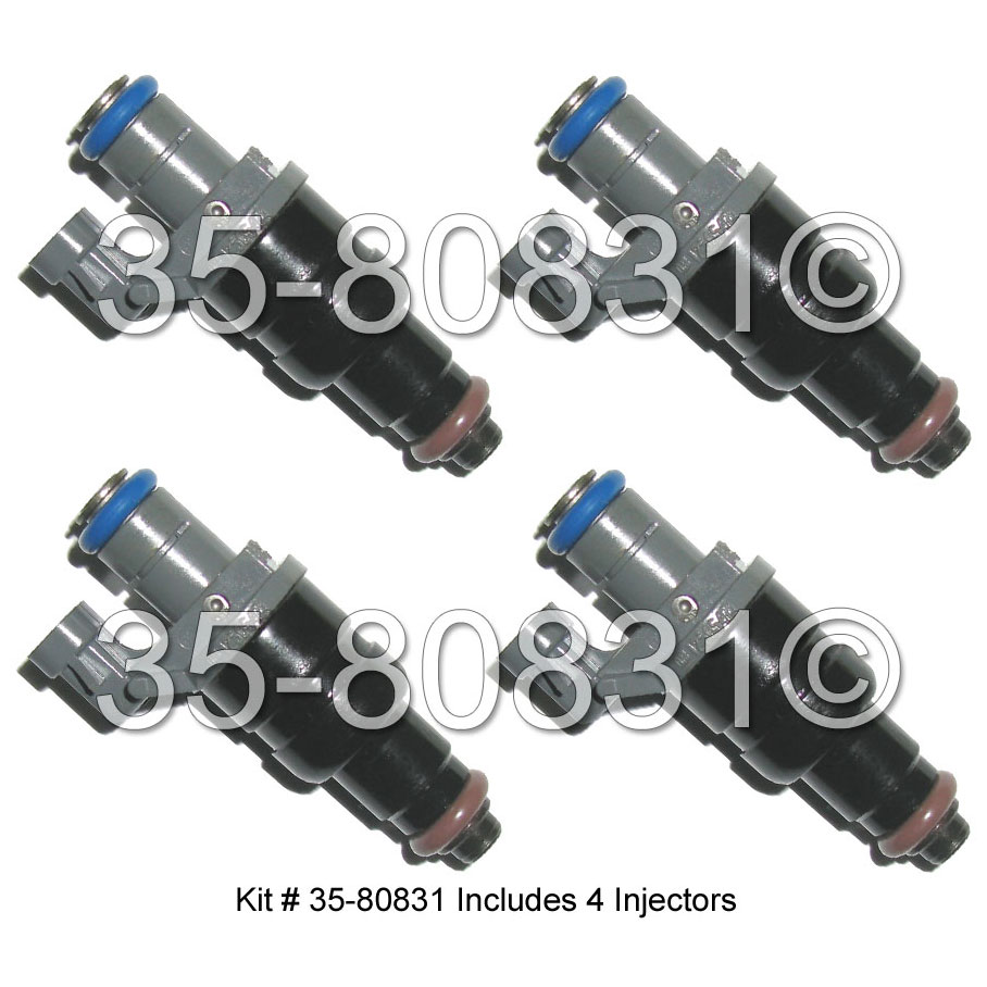Saturn L-Series                       Fuel Injector SetFuel Injector Set