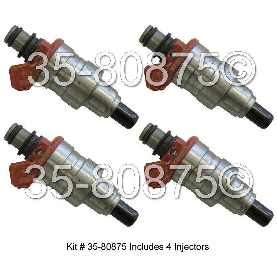 Toyota Celica                         Fuel Injector SetFuel Injector Set