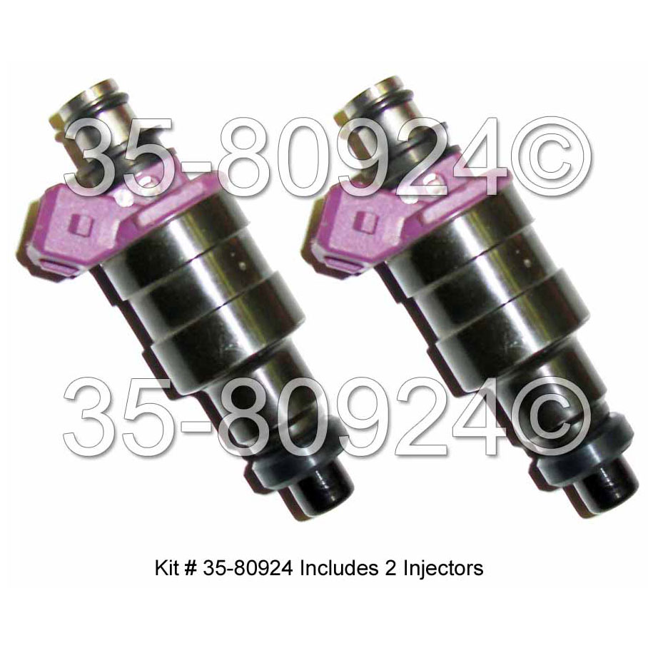 Mazda RX7                            Fuel Injector SetFuel Injector Set