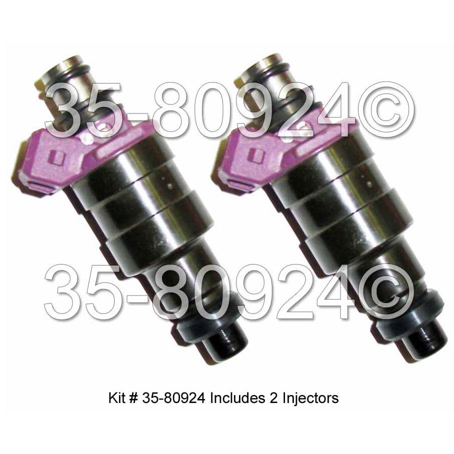 Mazda RX7                            Fuel Injector SetFuel Injector Set