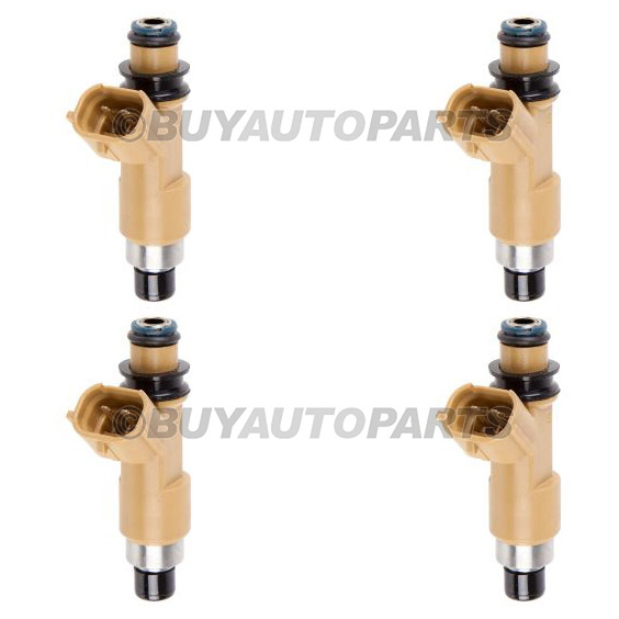 Subaru Baja                           Fuel Injector SetFuel Injector Set