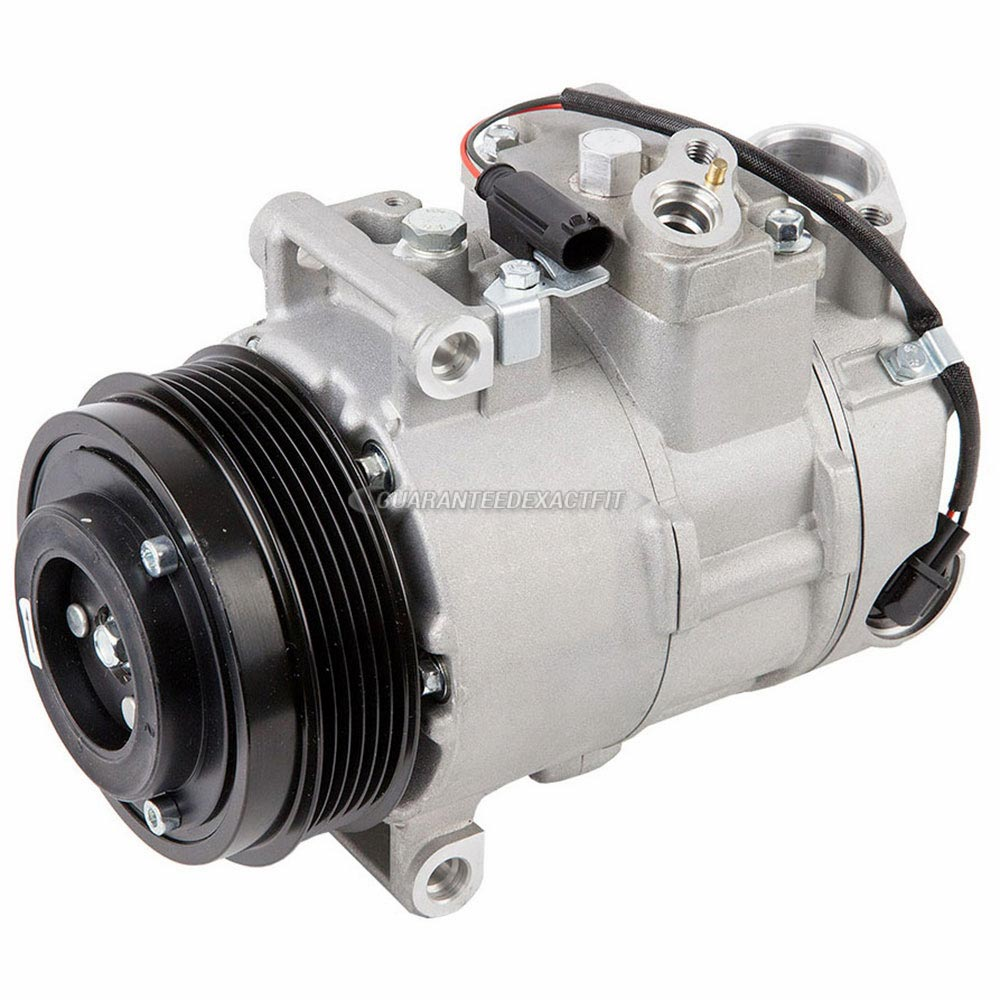 Mercedes Benz E350 A/C Compressor