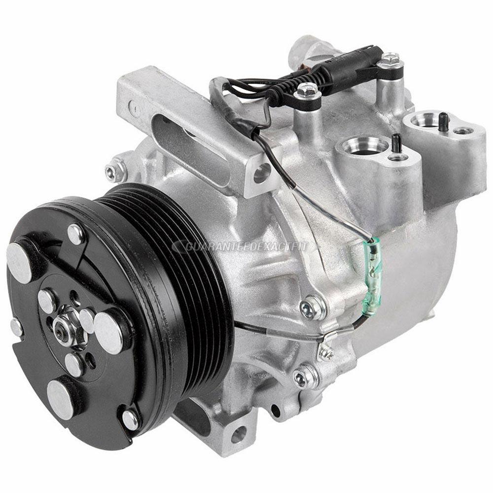 Mercedes_Benz SL500                          A/C CompressorA/C Compressor