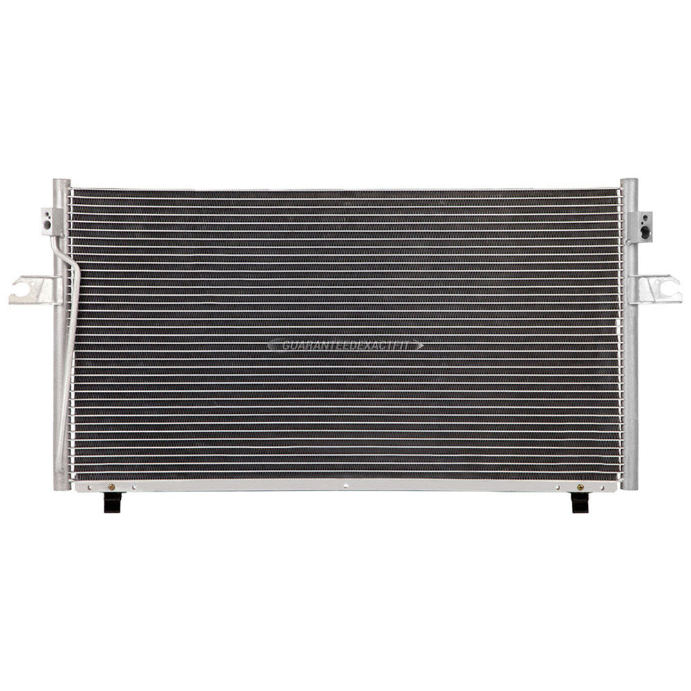 Chrysler LHS                            RadiatorRadiator