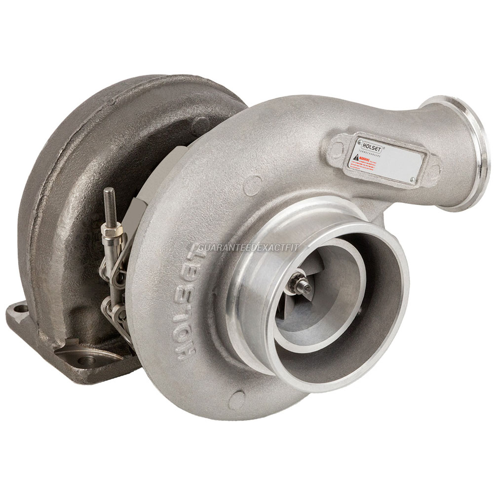 Dodge Pick-up Truck                  TurbochargerTurbocharger