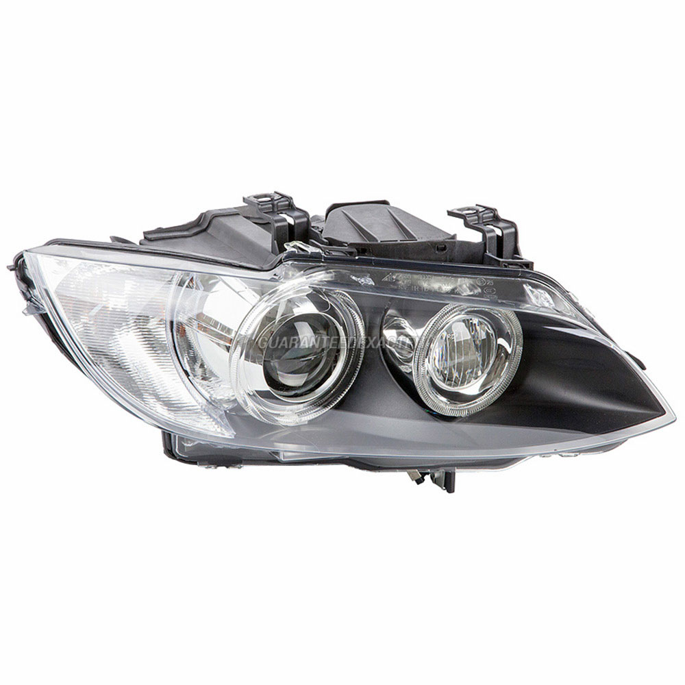 BMW M3                             Headlight AssemblyHeadlight Assembly