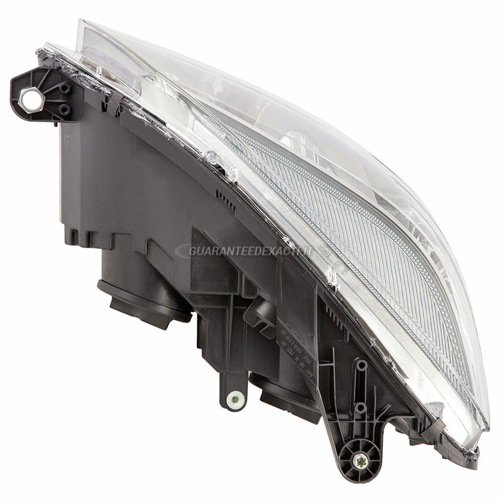 Mercedes_Benz C250                           Headlight Assembly