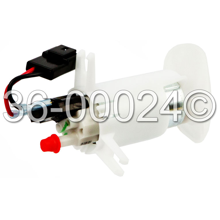 Mercedes_Benz ML320                          Fuel Pump AssemblyFuel Pump Assembly