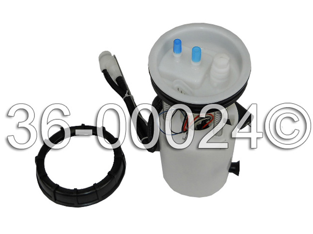 Mercedes Benz ML320 Fuel Pump Assembly Parts from Car Parts Warehouse