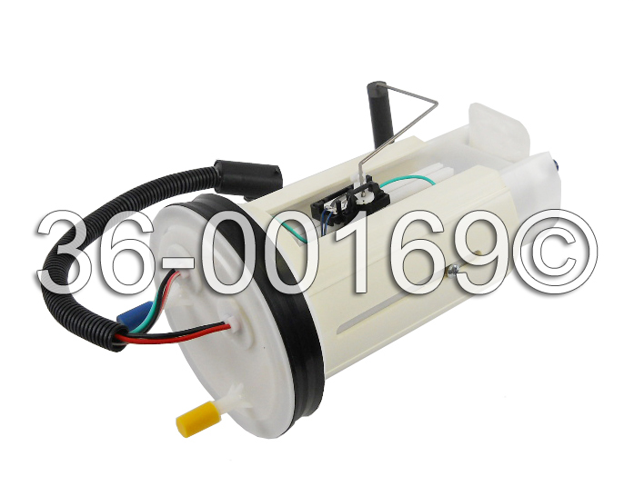 Jeep Grand Wagoneer                 Fuel Pump AssemblyFuel Pump Assembly