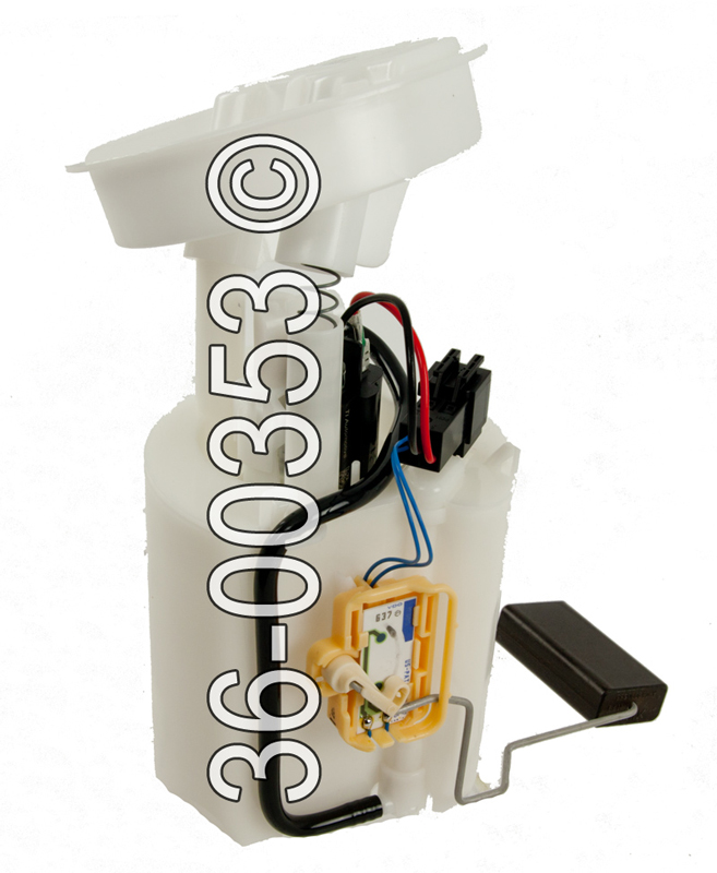 Mercedes_Benz C240                           Fuel Pump AssemblyFuel Pump Assembly