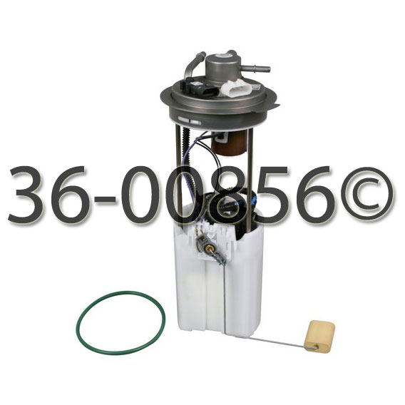 Chevrolet Pick-up Truck                  Fuel Pump AssemblyFuel Pump Assembly