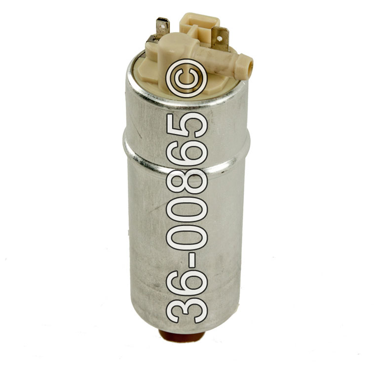 BMW 540                            Fuel Pump AssemblyFuel Pump Assembly