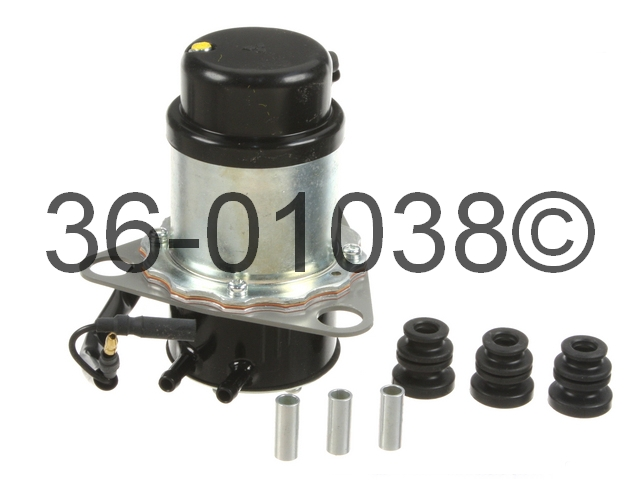 Honda Civic                          Fuel Pump AssemblyFuel Pump Assembly