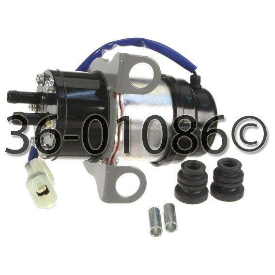 Honda Prelude                        Fuel Pump AssemblyFuel Pump Assembly