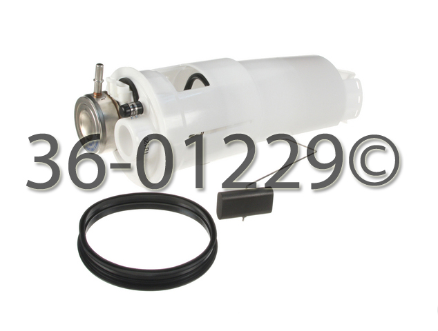 Dodge Ramcharger                     Fuel Pump AssemblyFuel Pump Assembly