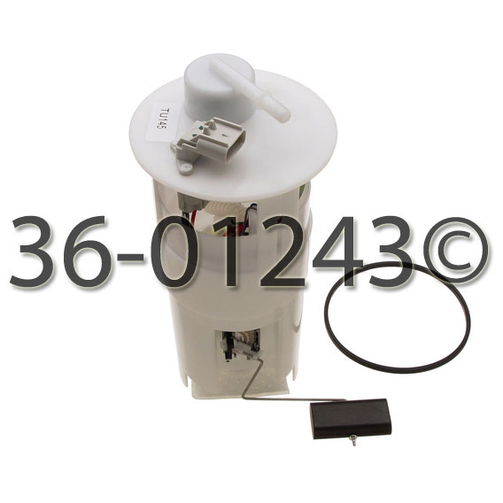 Dodge Intrepid                       Fuel Pump AssemblyFuel Pump Assembly