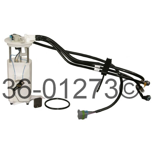 Chevrolet Beretta                        Fuel Pump AssemblyFuel Pump Assembly