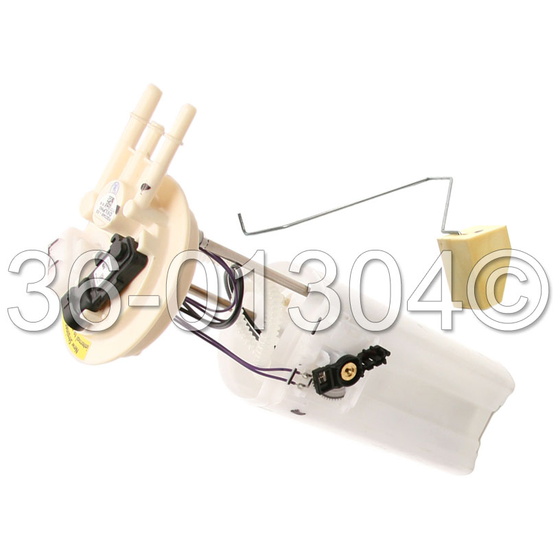 Pontiac Bonneville                     Fuel Pump AssemblyFuel Pump Assembly