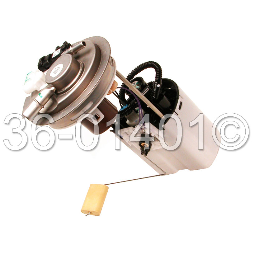 Isuzu I-Series Truck                 Fuel Pump AssemblyFuel Pump Assembly