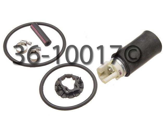 Chevrolet Monte Carlo                    Fuel PumpFuel Pump