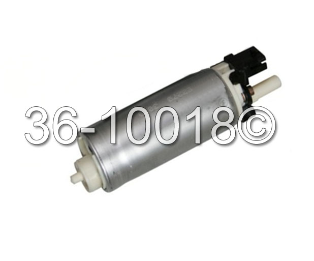 Chevrolet Tahoe Fuel Pump