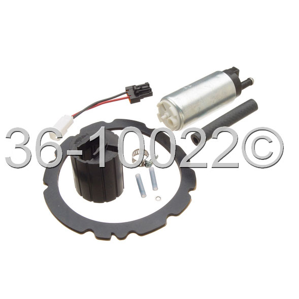 BMW X5                             Fuel PumpFuel Pump