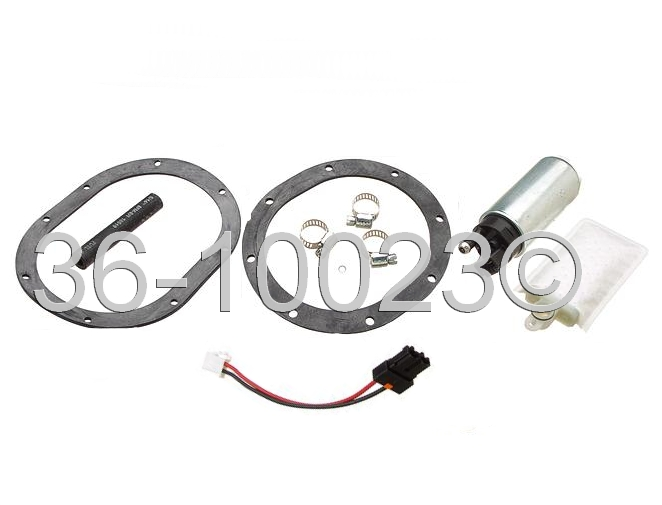 Lincoln Navigator                      Fuel PumpFuel Pump