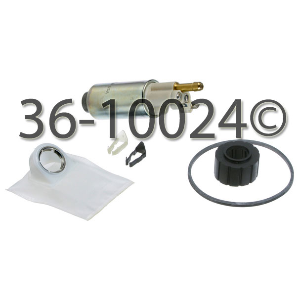 Lincoln Mark Series                    Fuel PumpFuel Pump