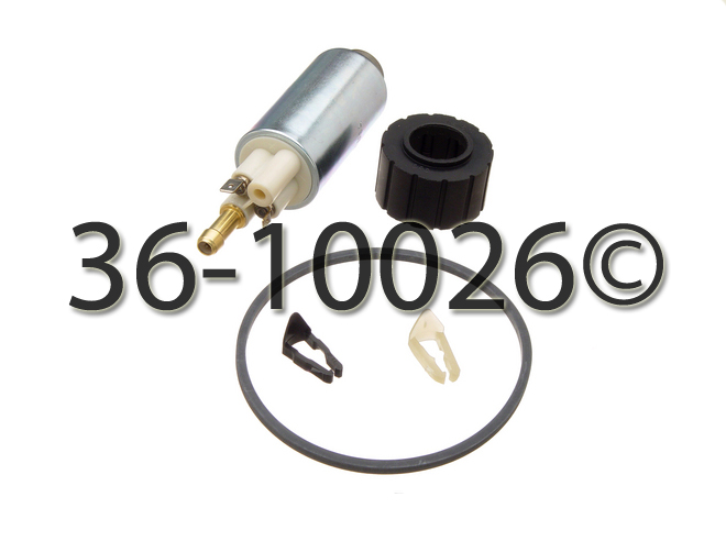 Ford Tempo                          Fuel PumpFuel Pump