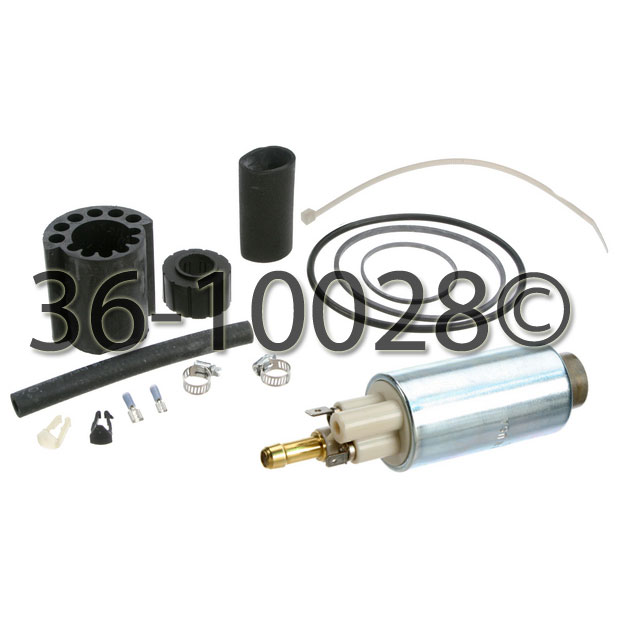 Ford Mustang                        Fuel PumpFuel Pump