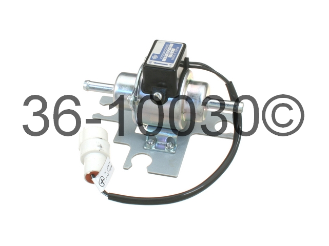 Subaru Justy                          Fuel PumpFuel Pump