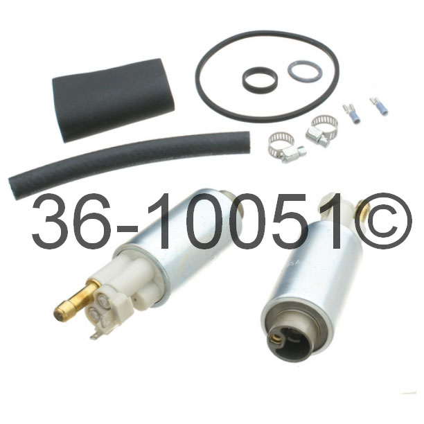 Dodge 600                            Fuel Pump