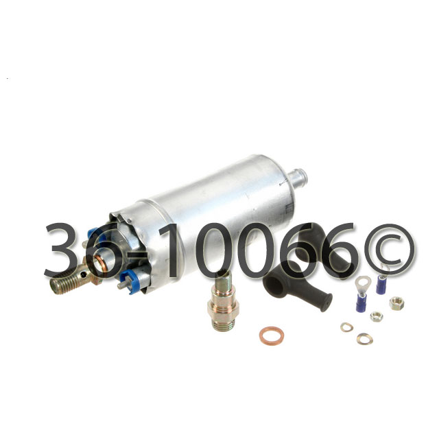 Volvo 760                            Fuel PumpFuel Pump