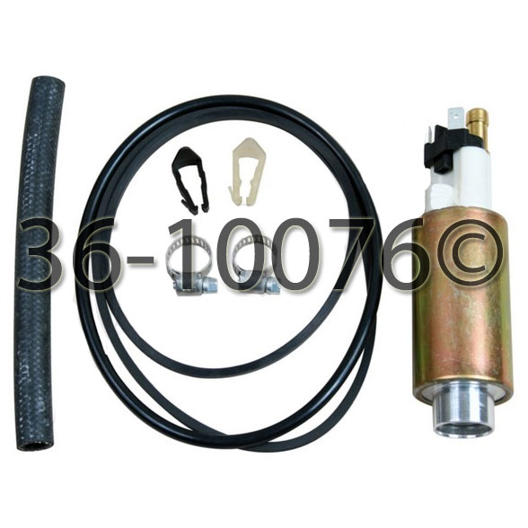 Ford Thunderbird                    Fuel PumpFuel Pump