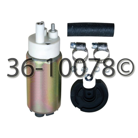 Chevrolet Tracker                        Fuel PumpFuel Pump