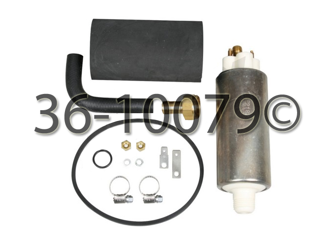 Lincoln Continental                    Fuel PumpFuel Pump